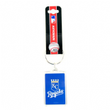 Kansas City Royals Keyring, Acrylic